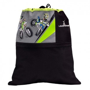 Sac fourre-tout Collection : motocross | louis garneau