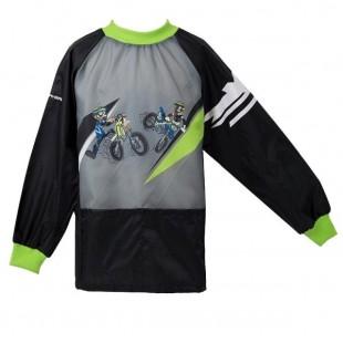 Tablier 6 ans Collection : motocross | louis garneau