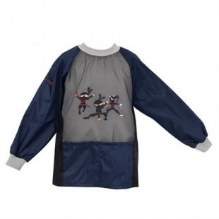 Tablier Louis Garneau collection Ninja  (4 ans)