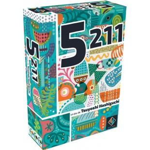 5211 (Multilingue)