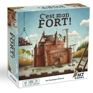 C'est mon Fort !