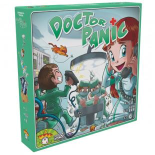 Dr Panic