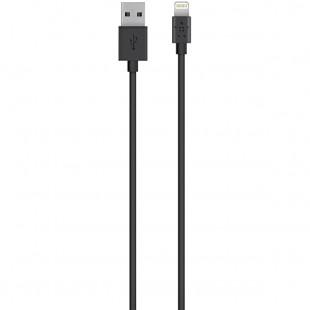 Câble Belkin Lightning vers USB 4 pieds pour produit Apple