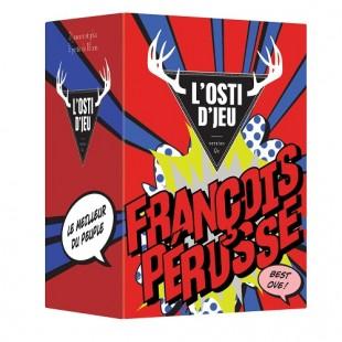 Randolph - L'Osti d'jeu  François Perusse Ext. double