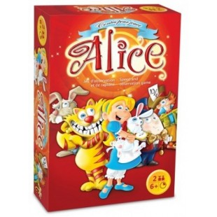 Ludik Québec - Alice