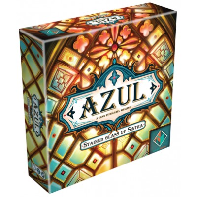 Azul Sintra (multilingue)