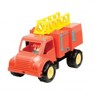 Battat - Camion d'incendie