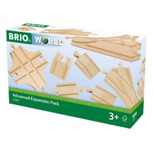 Brio - Coffret évolution avancé