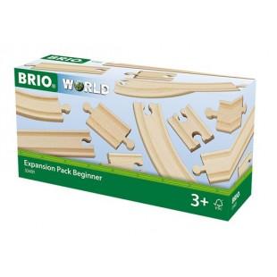 Brio - Coffret évolution débutant