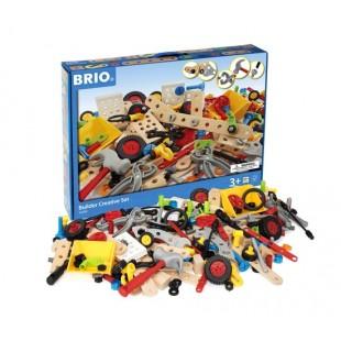 Brio - Coffret de créativité 271 pièces