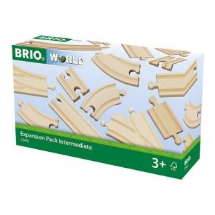 Brio - Coffret évolution intermédiaire