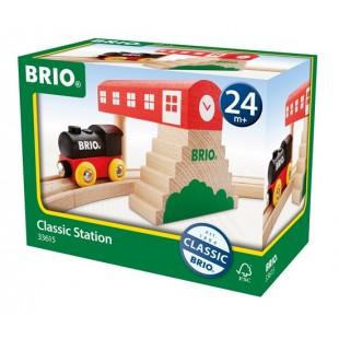 Brio - Station classique