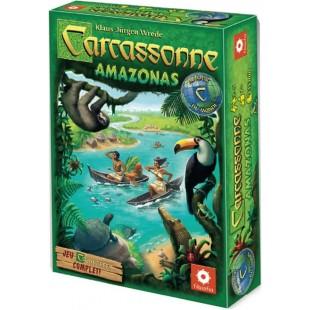 Carcassonne - Amazona