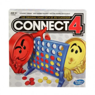 Hasbro - Connect 4