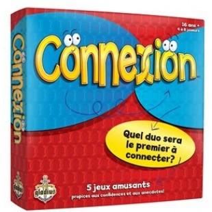 Gladius - Connexion