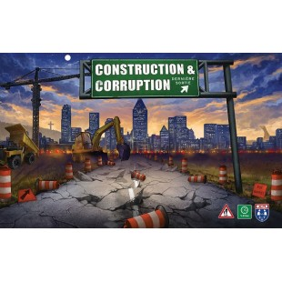 Construction et corruption