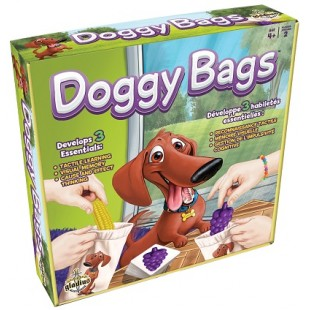 Doggy Bags