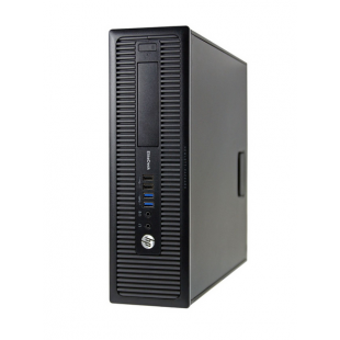 Ordinateur réusiné HP Elitedesk 800 G1