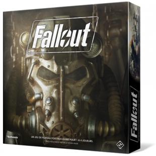 Fallout (V.F.)