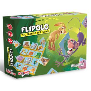 Foxmind - Flipolo