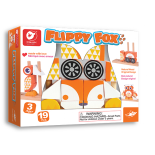Foxmind - Flippy Fox