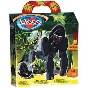 Bloco - Le gorille