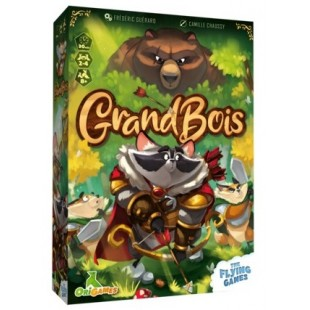 Grandbois (multilingue)
