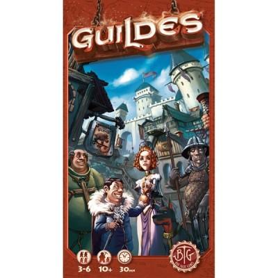 Guildes V.F.