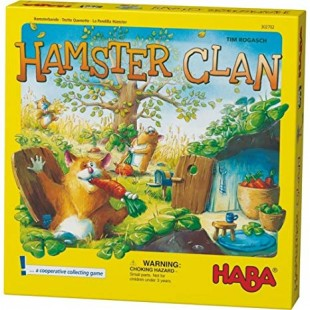 Hamster clan (Trotte Quenotte)