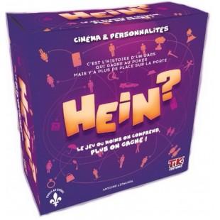 HEIN ? Cinéma & Personnalités