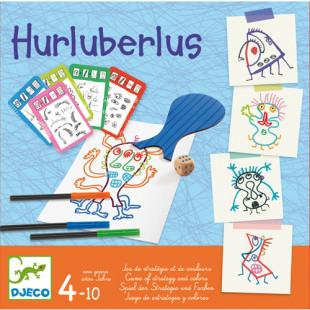 Djeco - Hurluberlus