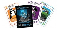 Exploding kittens - Ext Imploding kittens V.F.