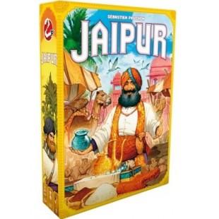 Jaipur (multilingue)