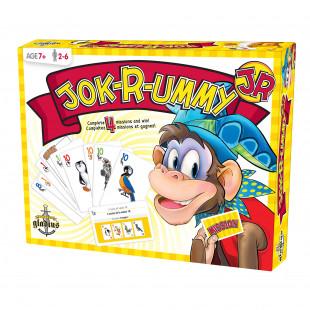 Gladius - Jok-R-ummy Jr