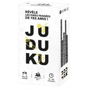 Juduku - Edition Qc