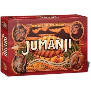 Jumanji - Le jeu V.F.