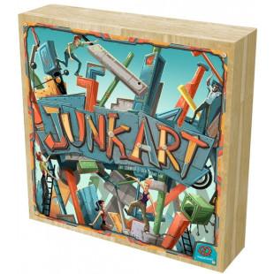Junk'Art