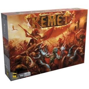 Kemet (V.F.)
