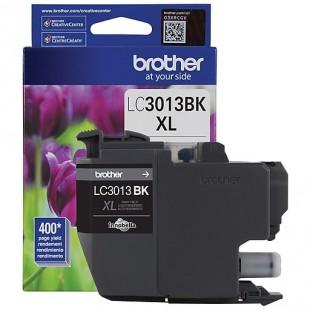 Cartouche d'encre brother LC3013BK XL Noir