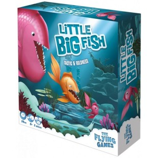 Little Big fish (Multilingue)