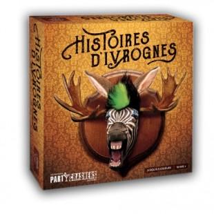 Histoires D'ivrognes