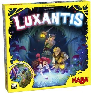 Haba - Luxantis