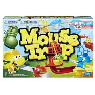 Hasbro - Souricière (Mousetrap) nouvelle édition