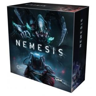 Nemesis (V.F.)