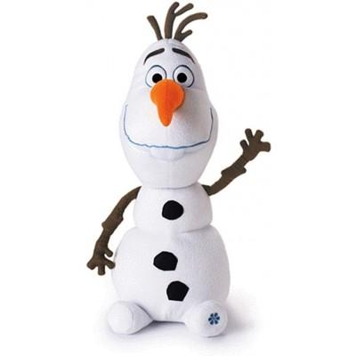 Peluche Olaf lumineuse