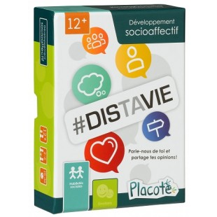 Placote - #DistaVie
