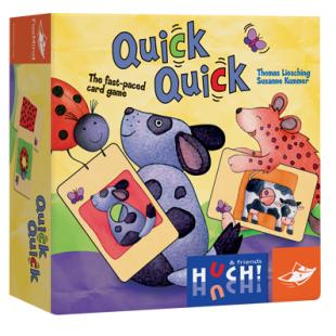Foxmind - Quick Quick