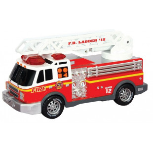Road Rippers fire truck (anglais)