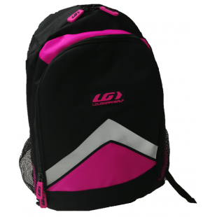 Sac à dos Louis Garneau extreme Kid - Rose