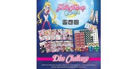 Sailor moon dice challenge